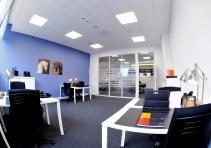 Biuro coworking Rogozińskiego 6 - pracuj elastycznie i niezależnie! 213132
