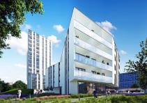 Apartamenty Mogilska 1993